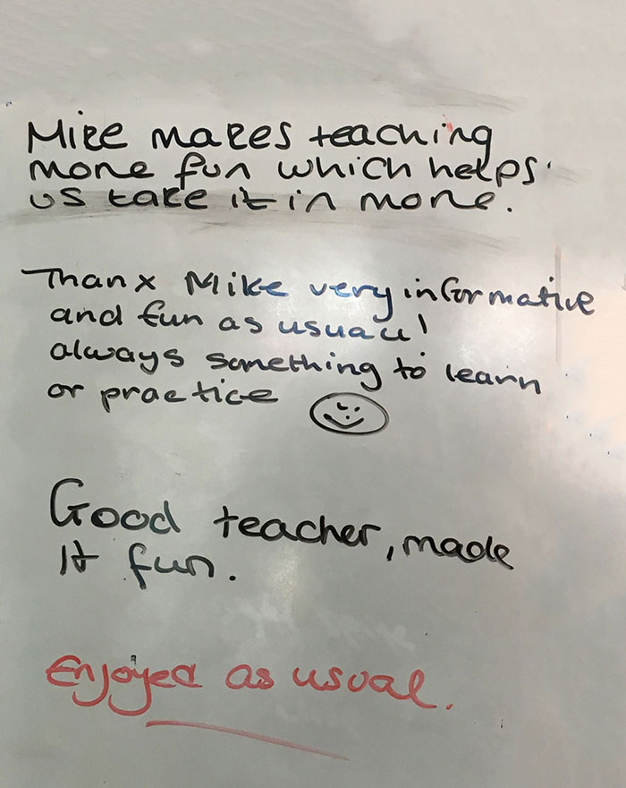 Care 4 You training feedback from session on 6th June 2019